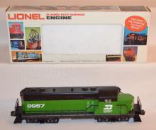 Lionel Trains Engine #8957