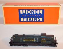 Lionel Trains Pennsylvania R8D-4 Diesel Engine #6-18832. The side reads