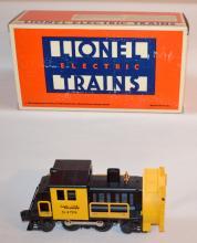 Lionel Electric Trains