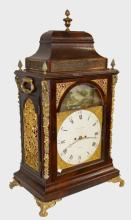 Saturday, October 1st Semi-Annual Gene Harris Antique Clock Auction