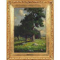 "Joseph Rodefer DeCamp (American, 1858-1923) ""Old"