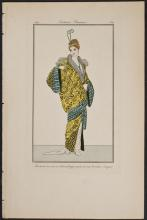 Dames - Unknown - Fashionable Dress. 139