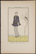 Dames - Unknown - Fashionable Dress. 145