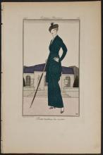 Dames - Monvel - Fashionable Dress. 151