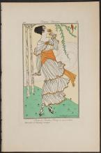 Dames - H. Robert Dammy - Fashionable Dress. 159