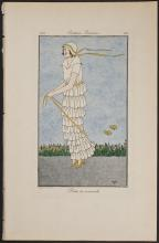 Dames - MFN - Fashionable Dress. 161