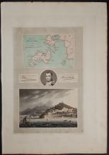 Bowyer - Island of Elba, Napoleon's Exile