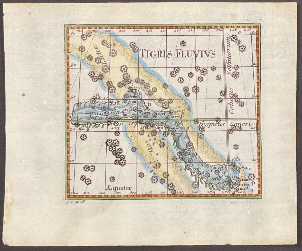Thomas - River Tigris Constellation (Tigris Fluvius)