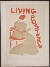 Maitres de Affiche - Living Posters by Frank Hazenplug - 87