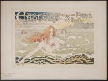 Maitres de Affiche - Casino de Cabourg by Privat Livemont - 88