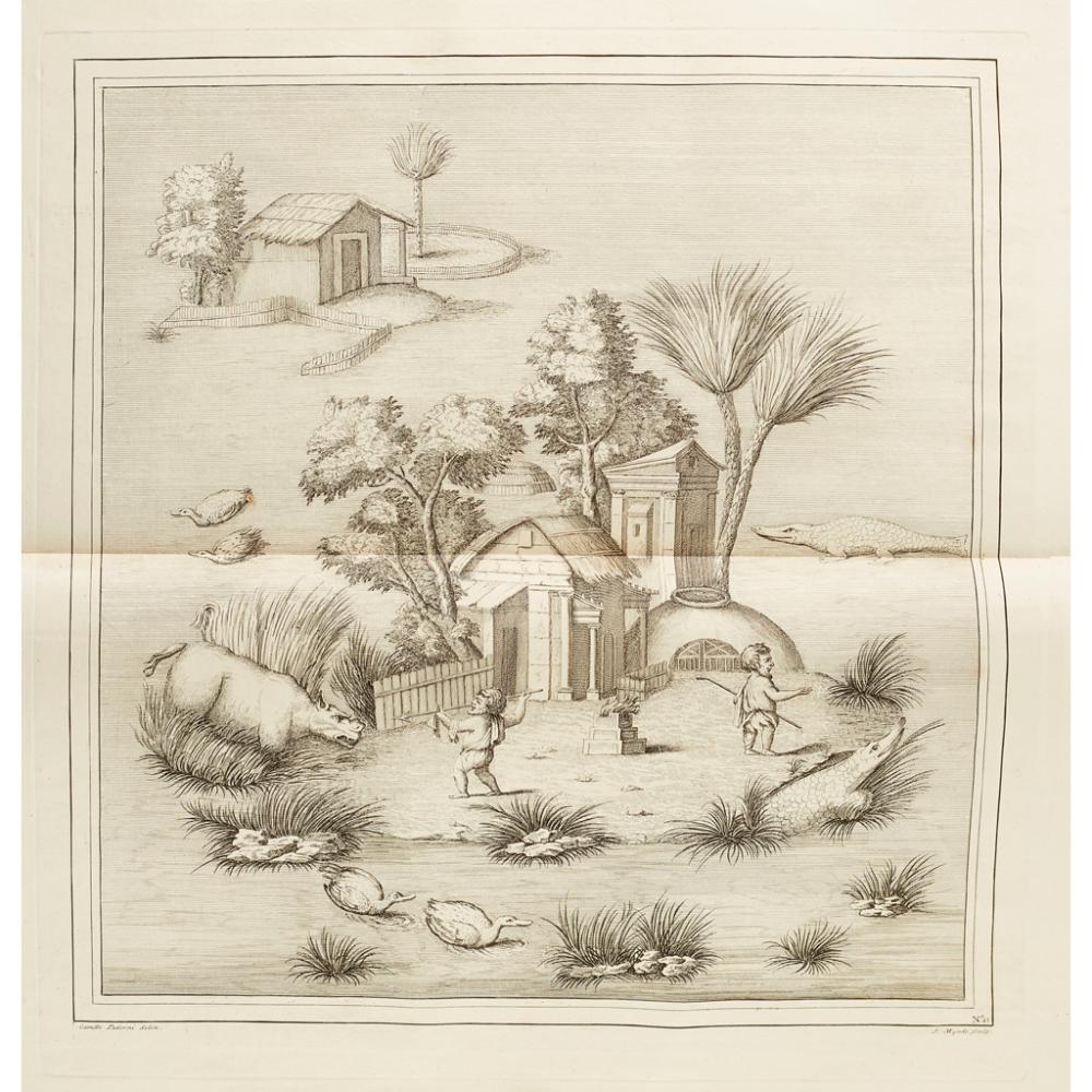 TURNBULL, GEORGE A TREATISE ON ANCIENT PAINTING...