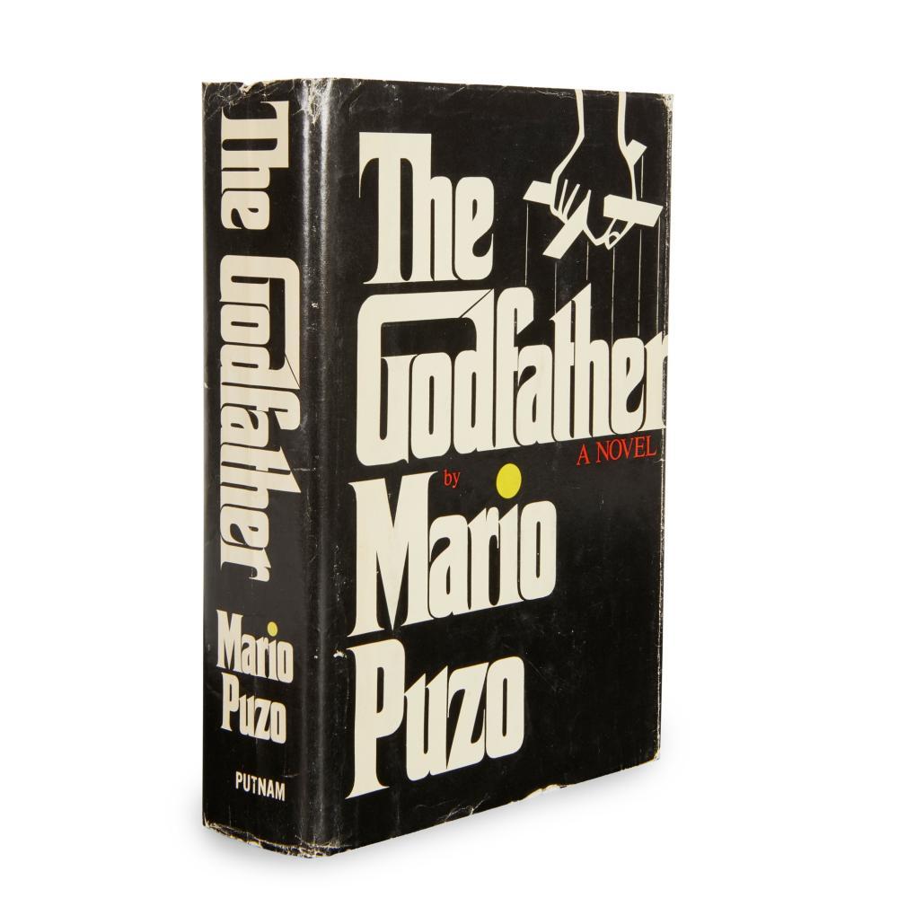 Puzo, Mario The Godfather