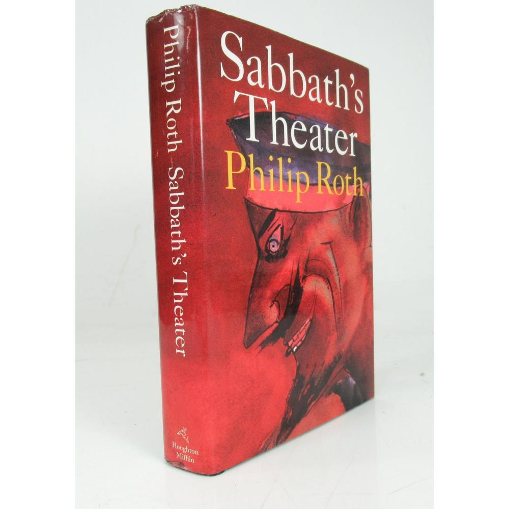 Roth, Philip Sabbath's Theater