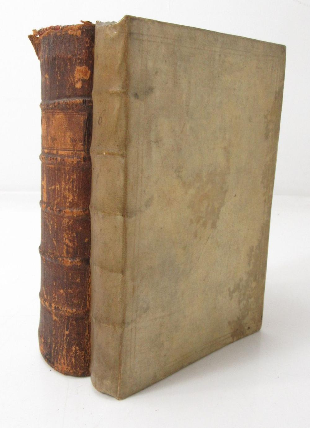 SERMONS, CHIEFLY RELATING TO THE 1745 RISING INCLUDING ROBERTS, SAMUEL