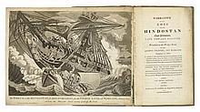 Shipwrecks and Piracy, including Clarke, W.B., editor