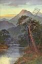 JOHN HENRY BOEL (20TH CENTURY) LOCH ARD 60cm x 40cm, John Henry  Boel, Click for value