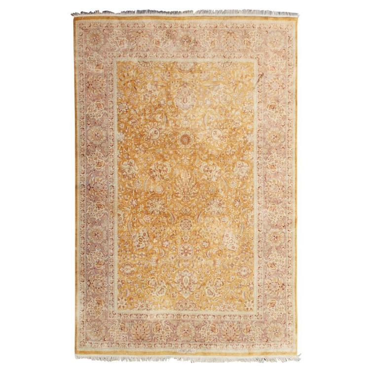 CENTRAL PERSIAN RUG MODERN 174cm X 130cm