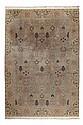 TABRIZ CARPET NORTHWEST PERSIA, LATE 20TH CENTURY 510cm x 340cm
