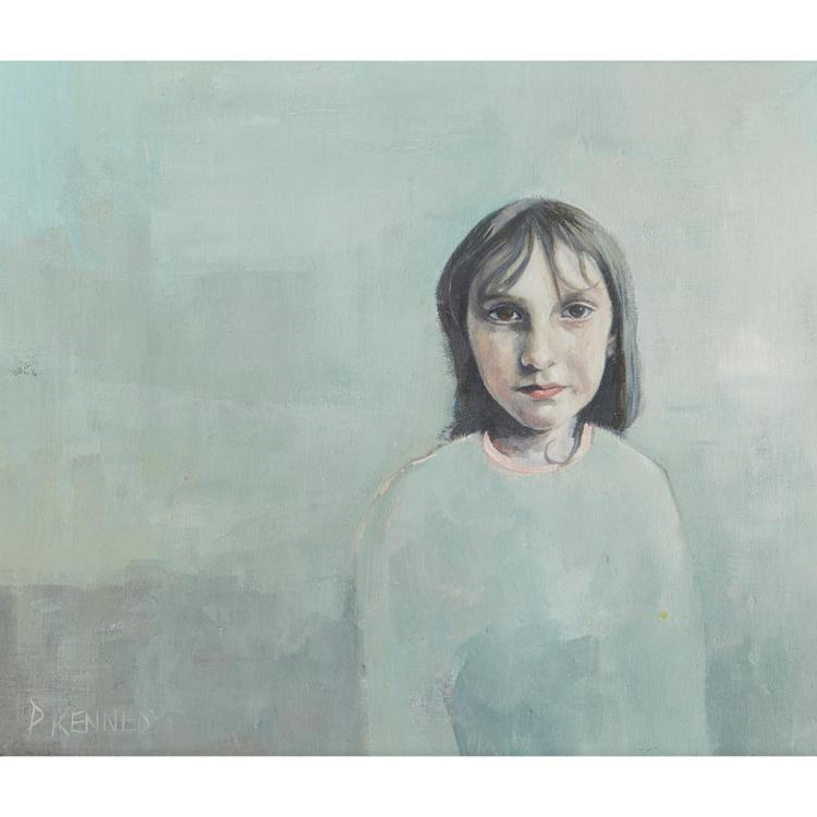 [§] PAUL KENNEDY (SCOTTISH B.1981) MOMENTARY 29cm x 34cm (11.5in x 13.5in)