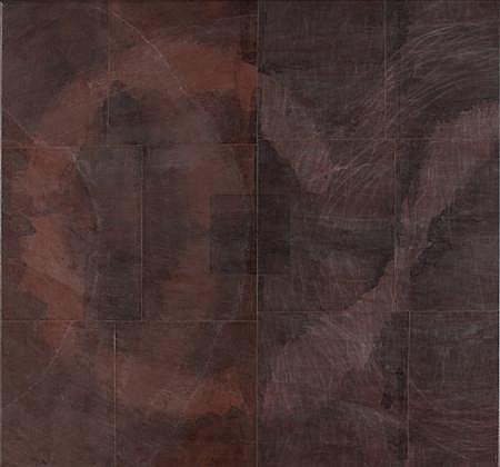 REBECCA SALTER (B. 1955) UNTITLED J53 71cm x 76cm (28in x 30in)