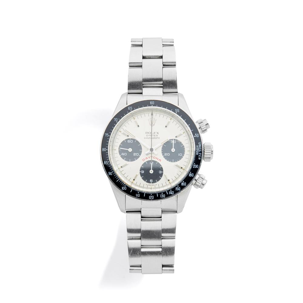 ◆ Rolex: a rare 1970s Daytona wrist watch