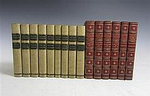 Bindings - Collins, W.L.