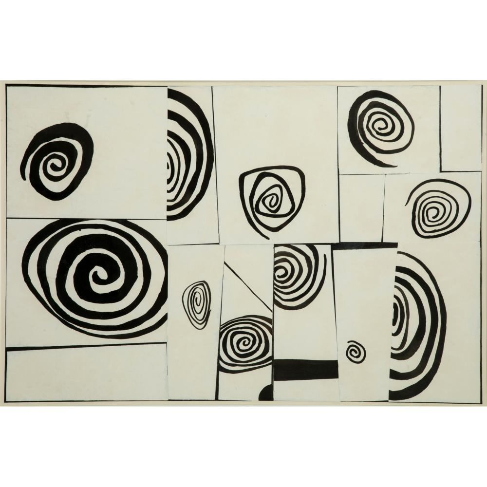 § Robert Adams (British 1917-1984) Untitled, circa 1952