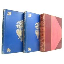 Scottish History, 3 volumes, comprising Forbes-Leith, WIlliam