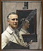JOHN BULLOCH SOUTER (SCOTTISH 1890-1972) SELF, John Bulloch Souter, Click for value
