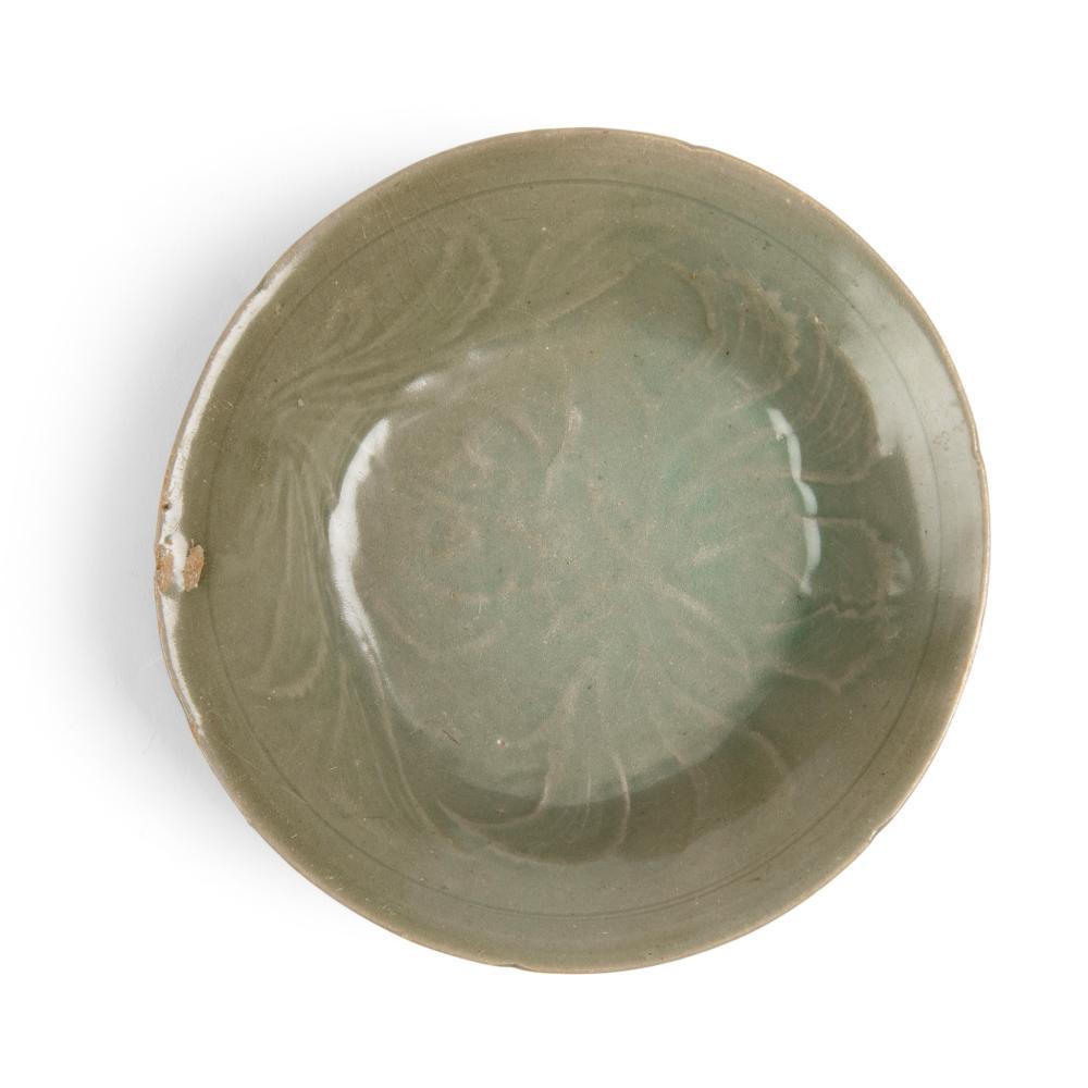KOREAN CELADON BOWL GORYEO PERIOD, 12TH-13TH CENTURY