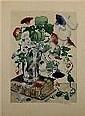 Frans Everbag (1877 - 1947 Holland), ets met, Frans Everbag, Click for value