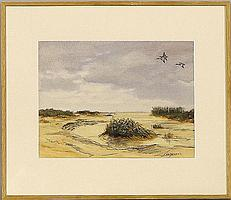 Jo Schrijnder (Druten 1894 - 1968 Amstelveen),