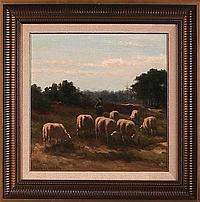 Hermanus Christiaan Bogman Charles (The Hague 1861