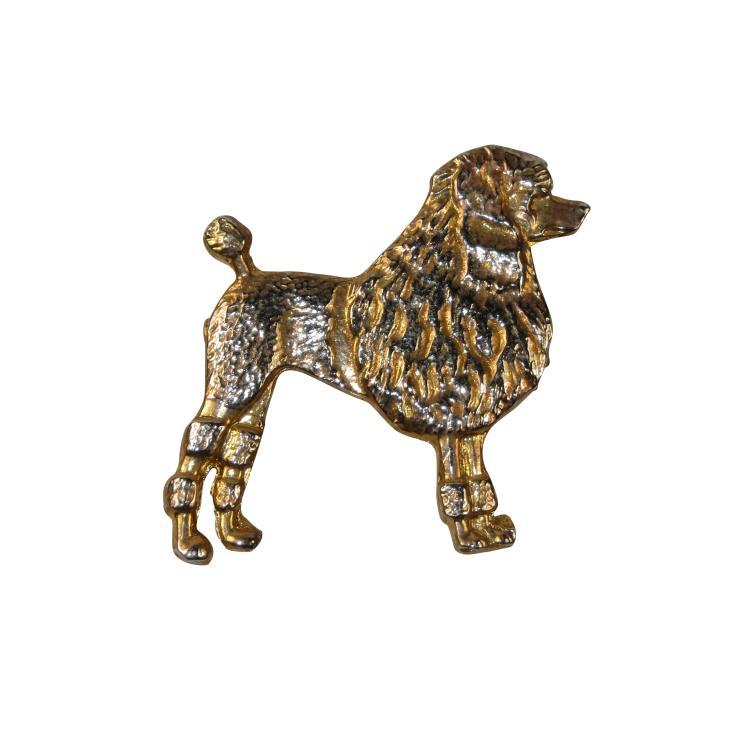 Dog Brooches And Pins Uk