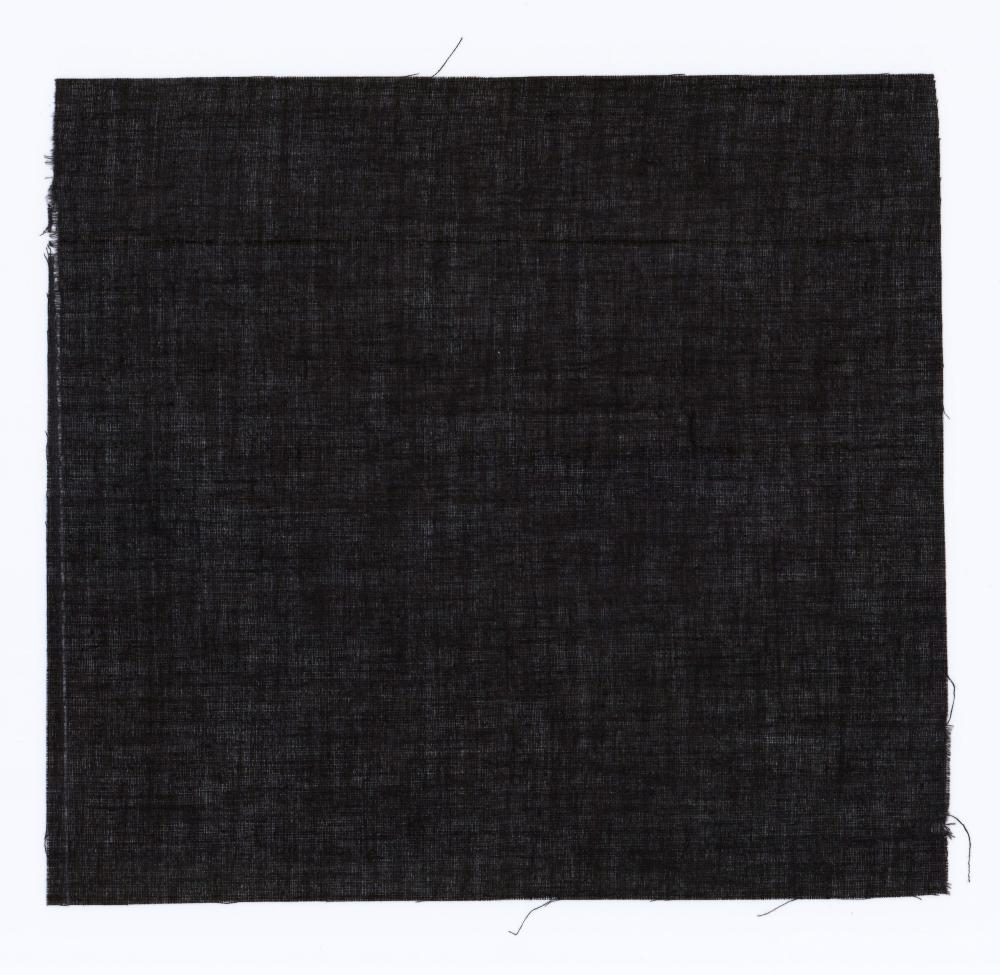 John F. Kennedy Related Fabric Incl. Rocking Chair Swatch & Mourning Fabric, with Exceptional Provenance!