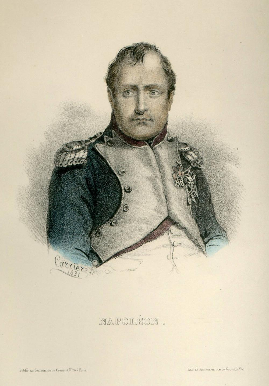 Napoleon DS Re: Return of British Female & Child Prisoners of War!