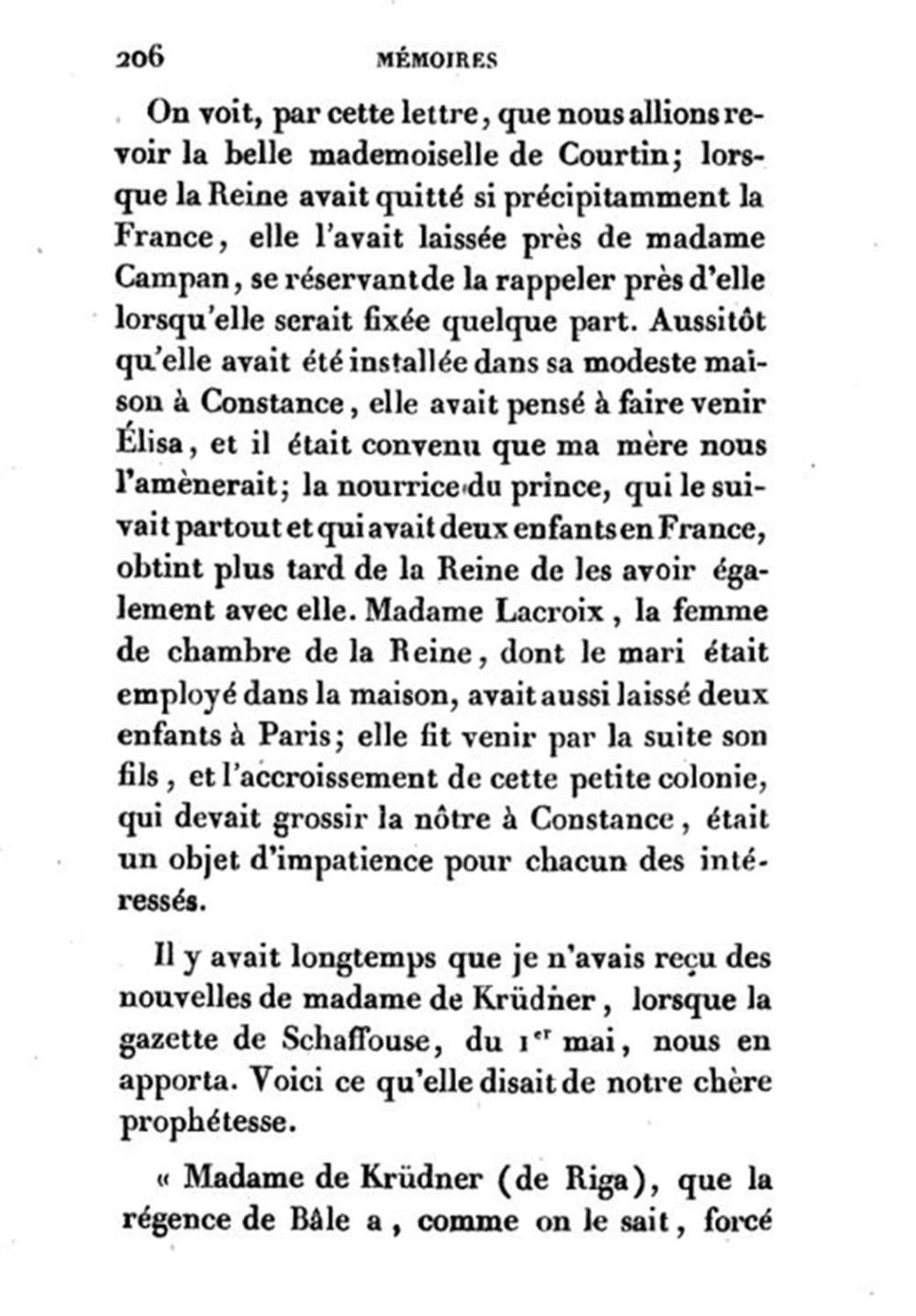 Several Strands of Napoleon's Hair with Remarkable Beauharnais Provenance, & Bizarre Tale Involving a Cross-Dressing Queen's Maid
