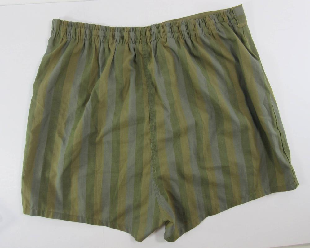 John Kennedy's Bathing Trunks From a Carefree Time on His Sailboat, The Honey Fitz