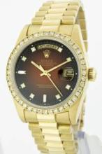 $1 Start.. Luxury Watches & Fine Jewelry Factory Liquidation Day 1... FREE SHIPPING