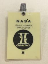 Gemini GT-5 launch badge