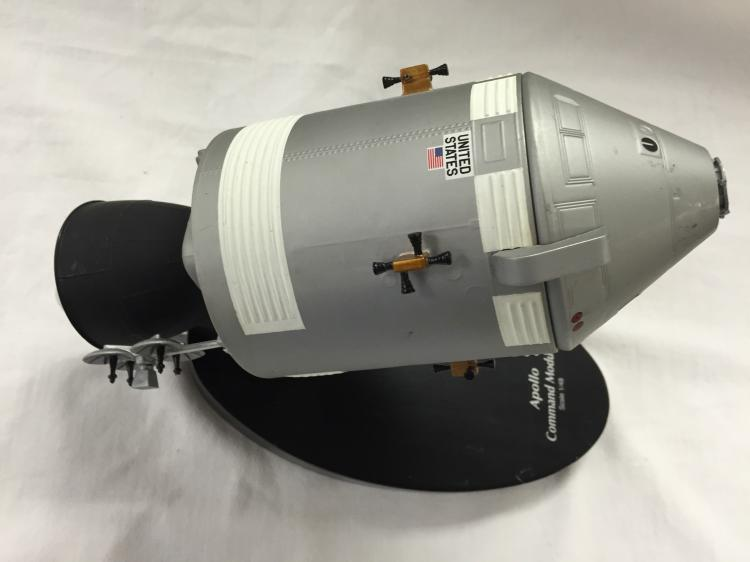 Apollo CSM Model 1/48