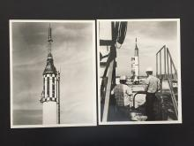 Mercury MR-1 original photographs
