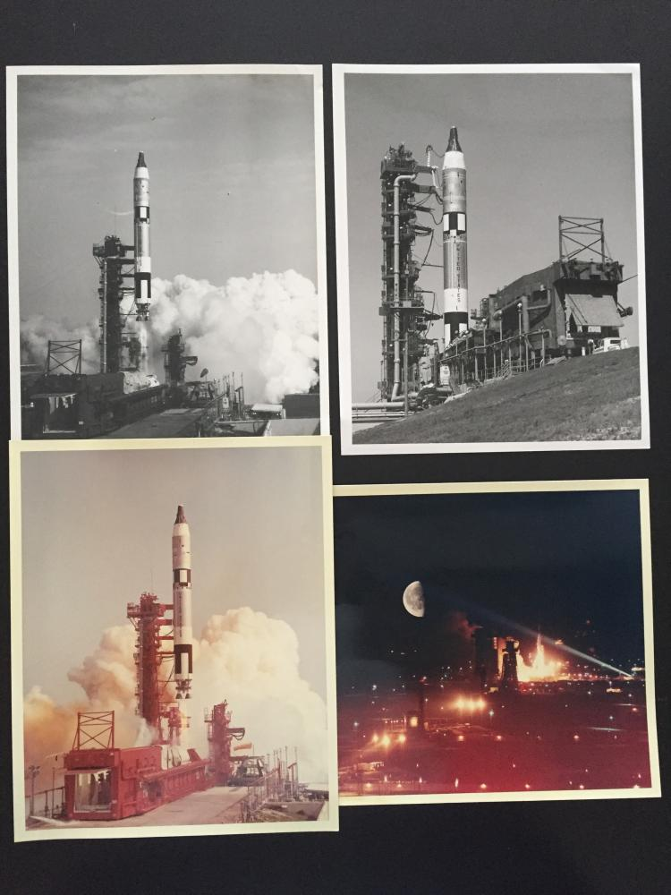 Original Gemini photographs