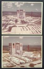 VAB Bicentennial photographs