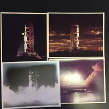 Apollo 17 Photographs