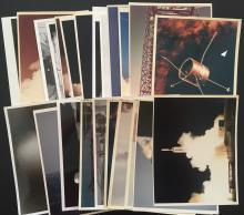 Unmanned photograph collection