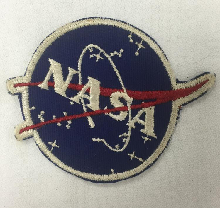 NASA vector patch 3