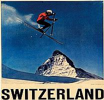 Perren-Barberini (photo) A. Switzerland 63x90, ca.