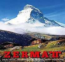 Perren-Barberini (photo) A. Zermatt 64x102, 1969,