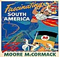 Arenburg Mark von Fascinating South America, Mark Arenburg, Click for value